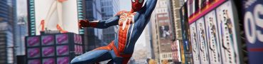 Spider-Man Keeps First Place in UK Chart, Tomb Raider Comes Second