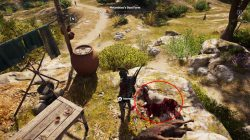 ac odyssey fatal attraction puzzle solution