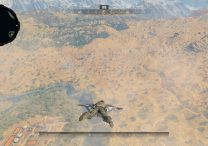 cod black ops 4 can you deploy wingsuit after first landing
