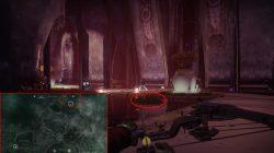 destiny 2 corsair down harbinger's seclude