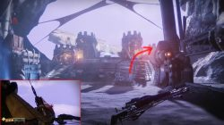 destiny 2 dead ghost whether windmills or cranes