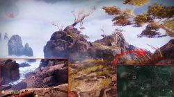 destiny 2 forsaken corsair down spine mist