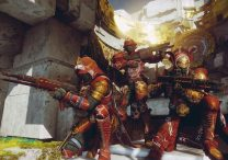 destiny 2 forsaken iron banner returns