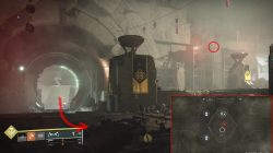 destiny 2 from fallen ground dead ghost