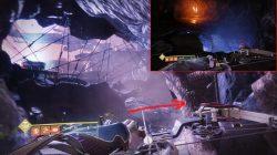 destiny 2 ghost hunter tangled shore