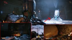 destiny 2 ghost story who guards the guardians