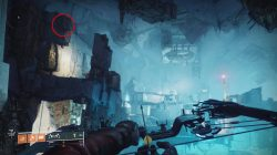destiny 2 hero's requiem dead ghost nessus