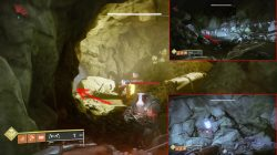 destiny 2 no rez for the weary dead ghost