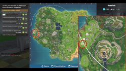 fortnite br puzzle piece locations