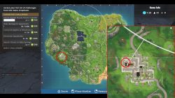 fortnite br puzzle piece locations greasy grove