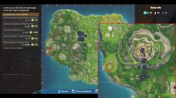 fortnite br where to find jigsaw puzzle pieces