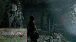 shadow of tomb raider whistle challenge cozumel