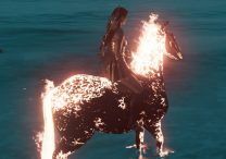 AC Odyssey Flaming Horse How to Get It