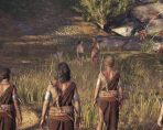 Assassin's Creed Odyssey Daphnae Location in Daughters of Artemis Quest Ending