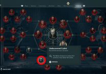 Assassin's Creed Odyssey Where to Find Lokris Fort - Cultist Clue Location