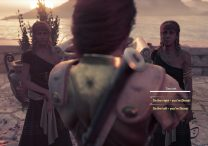 Assassin's Creed Odyssey Who is the Real Diona
