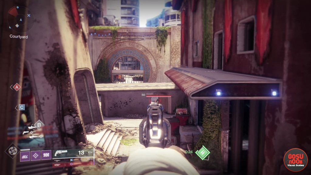 Destiny 2 Pain and Guilt Crucible Quest Tips & Tricks - How to Beat