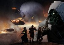 Destiny 2 Where is Xur Location & What He's Selling October 12th