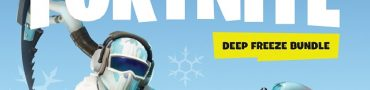 Fortnite & Warner Bros Interactive Announce Deep Freeze Bundle