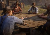 Red Dead Redemption 2 Poker Beginner Basics - How to Play