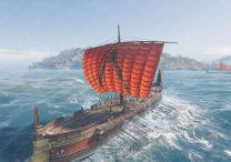 Spartan Ship Locations Assassins Creed Odyssey