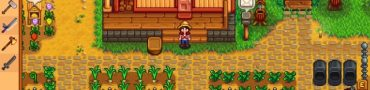 Stardew Valley Coming to Mobile in Late October, first on iOS