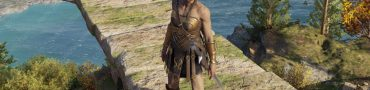 ac odyssey amazon set legendary armor