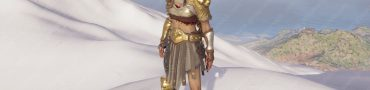 ac odyssey arena fighter's set