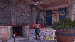 ac odyssey grave discovery puzzle solution