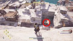 ac odyssey marbled morale ostraka riddle solution where to find