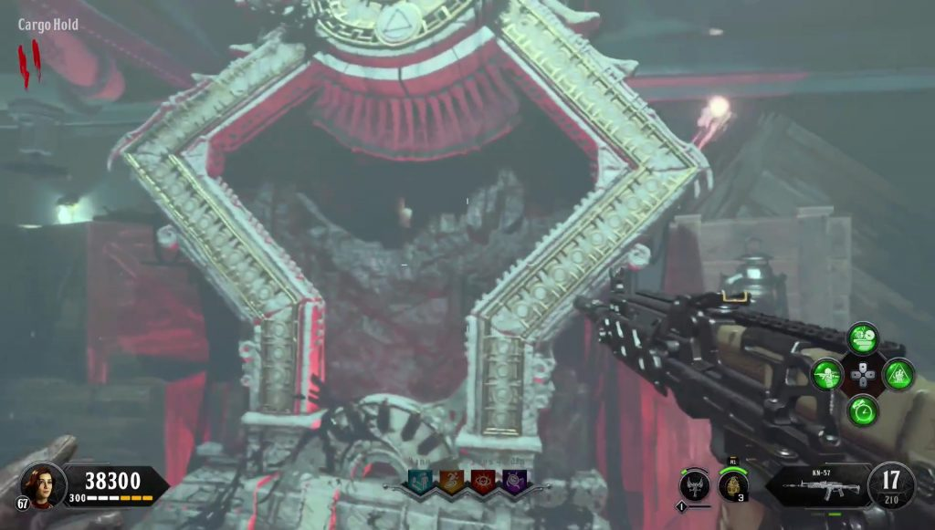 call of duty black ops 4 pack a punch pedestal locations
