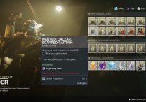 destiny 2 calzar scarred captain shaft 13 location