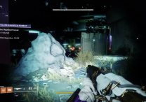 destiny 2 haunted forest tips tricks