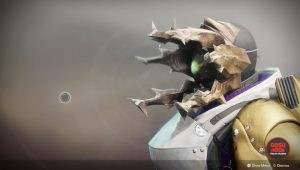 destiny 2 will of the thousands mask