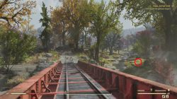fallout 76 forest treasure map 08 location