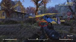fallout 76 forest treasure map location 04
