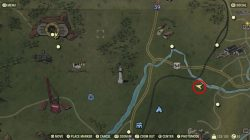 fallout 76 where to find forest treasure map 08