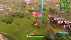 fortnite br shoot 3 targets at different shooting galleries