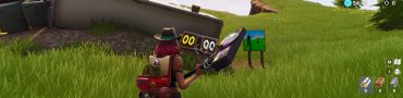 fortnite br shooting gallery locations