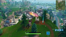 fortnite br tilted towers timed trial