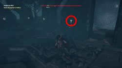 how to solve sphinx riddles ac odyssey tree symbol
