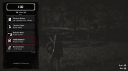 how to track npc quests red dead redemption 2