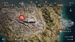 how to unlock kleon chest unearthing the truth assassins creed odyssey quest