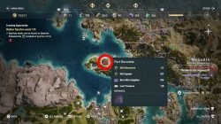 polemarch locations where to find spartan seals ac odyssey creating opportunity