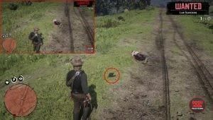 Гайд и прохождение Red Dead Redemption 2 – как вернуть свою шляпу для Артура