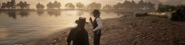 red dead redemption 2 where to find pipe for dutch