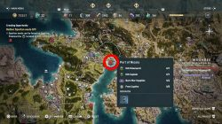 spartan seal locations where to find polemarch creating opportunity quest ac odyssey