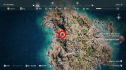 where to find disk key god among men quest gates of atlantis ac odyssey
