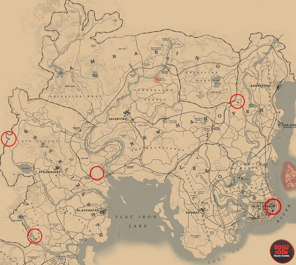 Кому продать шкуры и мясо лучшего качества в Red Dead Redemption 2 – где найти траппера охотника? Какие типы мяса есть в игре