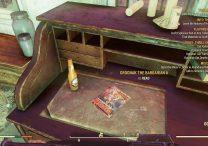 Fallout 76 Perk Magazine Locations